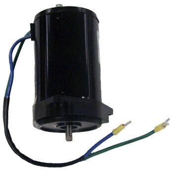 Sierra Tilt/Trim Motor For OMC Engine, Sierra Part #18-6779
