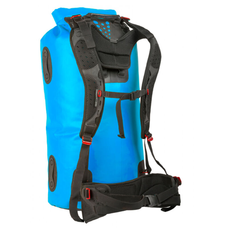 Sea to Summit Hydraulic Dry Bag with Harness image number 2