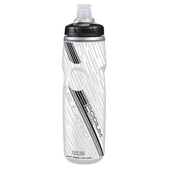 CamelBak Podium Big Chill 25 oz. Water Bottle, Carbon