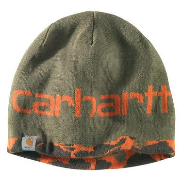 Carhartt Men's Montgomery Reversible Hat