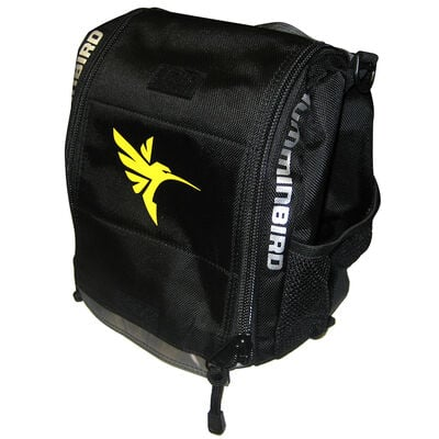 Humminbird PTC U2 Portable Soft-Sided Carry Case With Battery