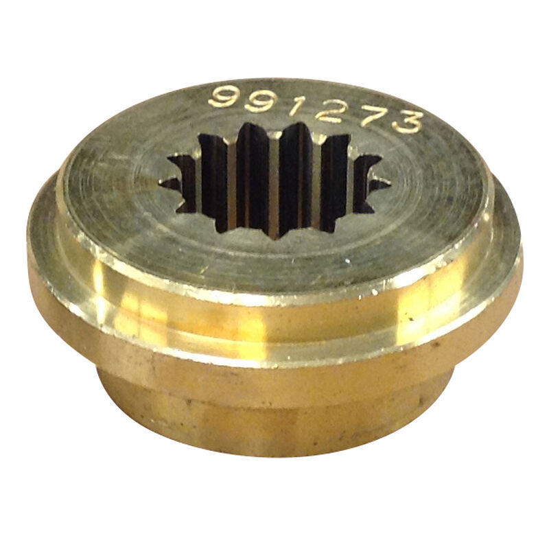 Michigan Wheel Thrust Washer For Nissan/Tohatsu 50-70 HP image number 1