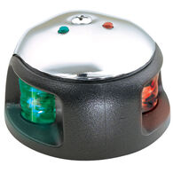 Attwood LED Deck-Mount Bicolor Bow Light With 2 NM Visibility