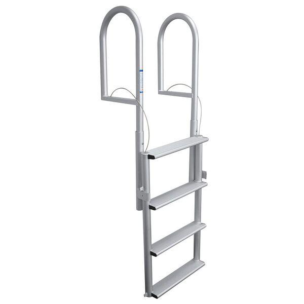 Dockmate Wide Step Dock Lift Ladder 5-Step