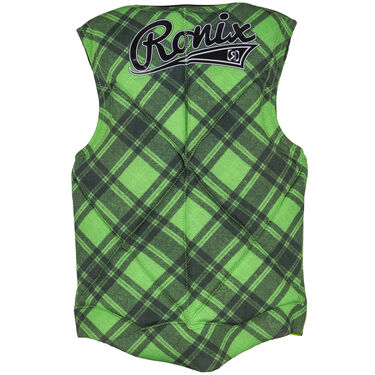 Ronix Party Athletic Cut Reversible Competition Watersports Vest