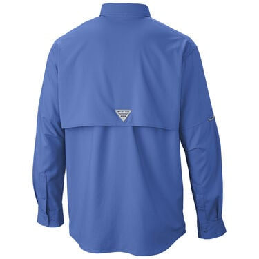 Columbia Men's PFG Blood And Guts III Long-Sleeve Woven Shirt