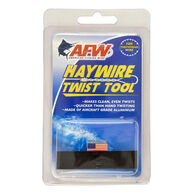 AFW Haywire Twist Tool for Tooth Proof Wire #2 Through #15