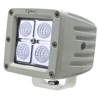 Hella Optilux Cube 4-LED Flood Lamp