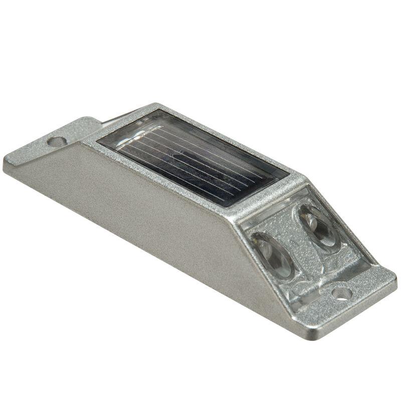 Dockmate Starlite Solar Guide Light For Pontoon Rails image number 1