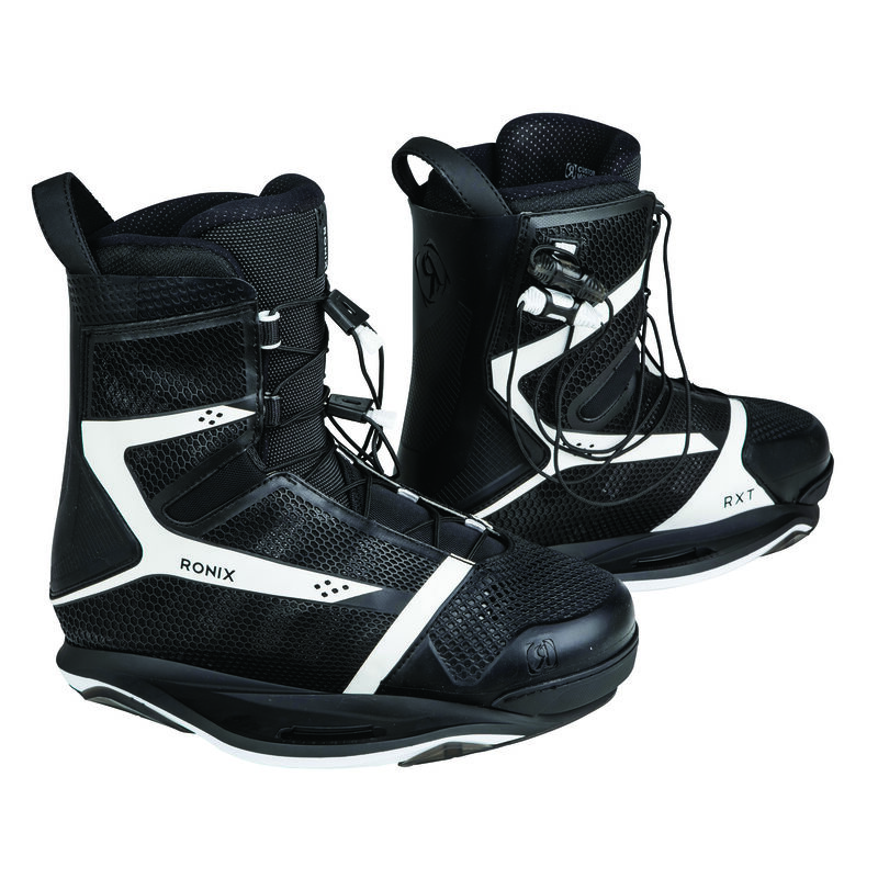 Ronix RXT Wakeboard Bindings image number 1