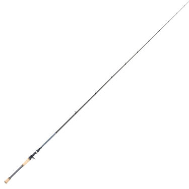 Clam Jason Mitchell Elite Series Casting Rod