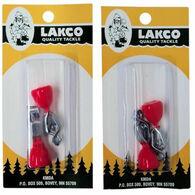 Lakco Depth Finder, 2-Pack