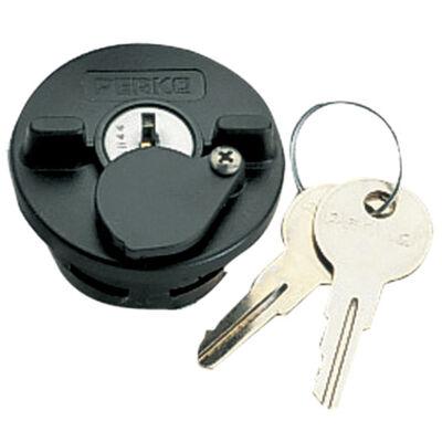Spare Locking Cap