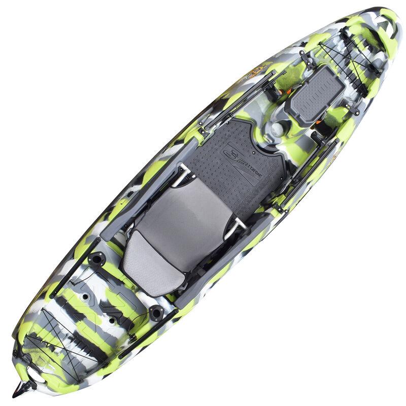 3 Waters Big Fish 105 Fishing Kayak image number 1