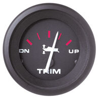 "Sierra Amega 2"" Trim Gauge For Mercury/Mariner/Yamaha"