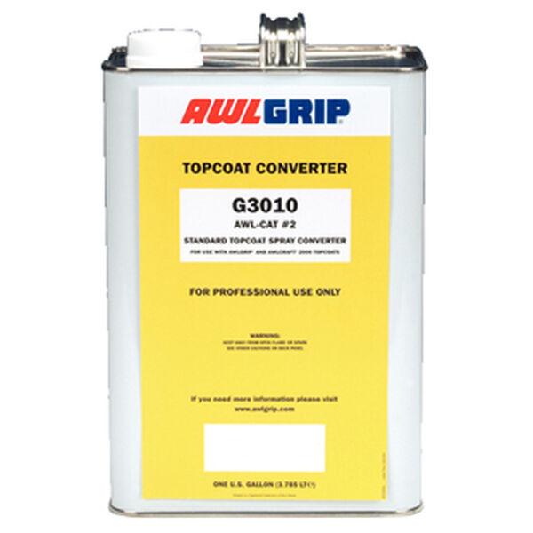 Awlgrip Topcoat Converter, Half Gallon