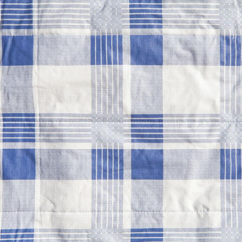 Deluxe Picnic Tablecloth & Seat Covers image number 2