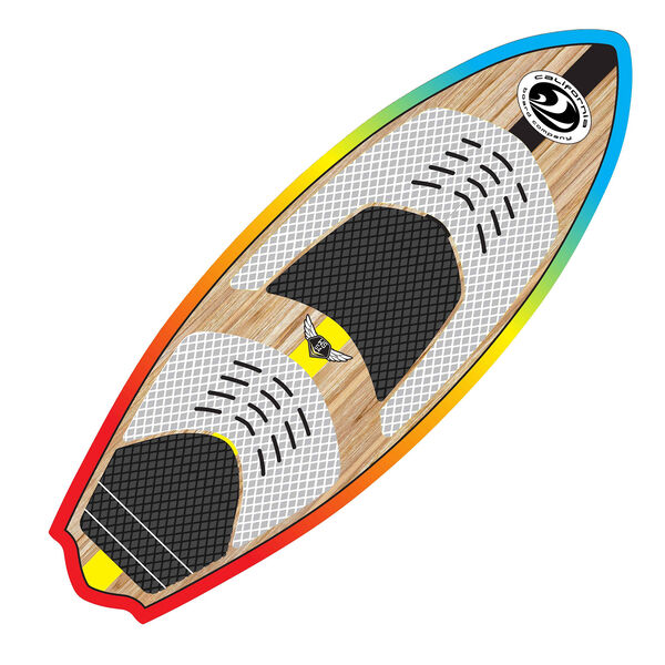 California Board Company Fifty-Four Wakesurfer