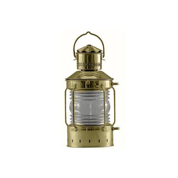 "Weems & Plath DHR Electric Anchor Light, 5"" Glass"