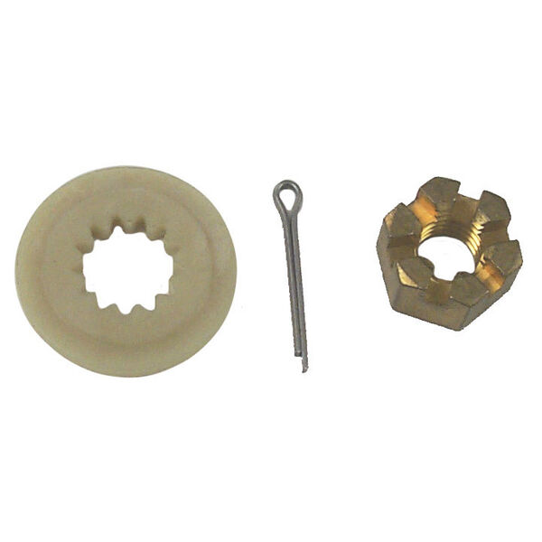 Sierra Prop Nut Kit For OMC Engine, Sierra Part #18-3716