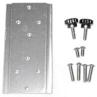 Bert's Custom Tackle Downrigger Adapter Plate