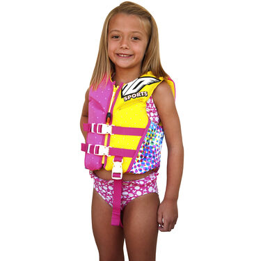 HO Child Pursuit Neoprene Life Jacket 2019