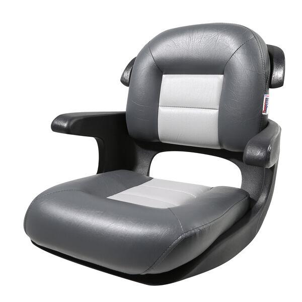 Tempress Elite Low-Back Helm Seat