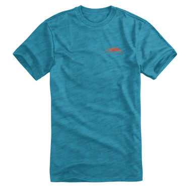 Fin Fighter Men's School Short-Sleeve Tee