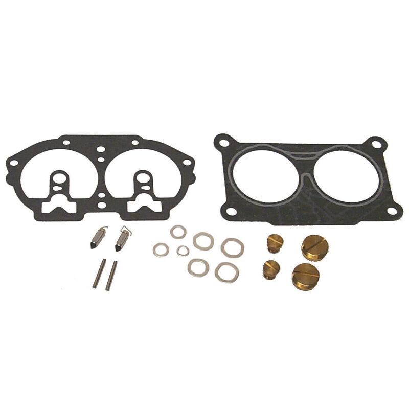 Sierra Carburetor Kit For Yamaha Engine, Sierra Part #18-7756 image number 1