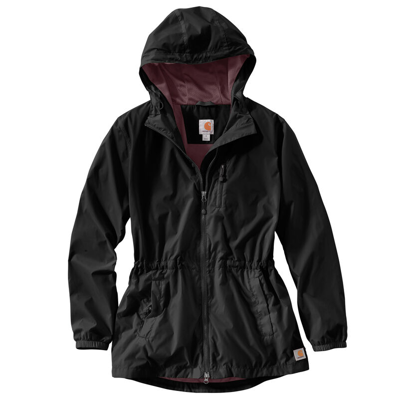 Carhartt Women's Rockford Jacket image number 3