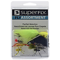 Superfly Panfish Selection