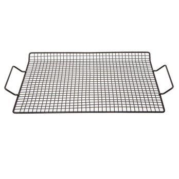 Mr. BBQ 10.5'' x 15'' Grilling Grid