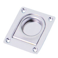 Whitecap Stainless Steel Ring Pull, each