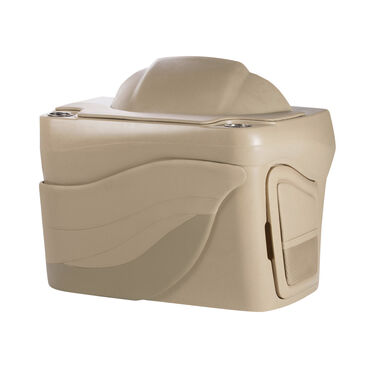 """Lippert Platinum Series 41"""" Helm Stand"""