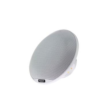 "FUSION SG-C77W Signature Series Speakers 7.7"" Classic Grill - 280 W - White"