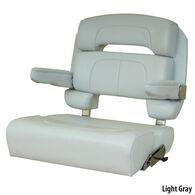 Taco Capri Helm Seat
