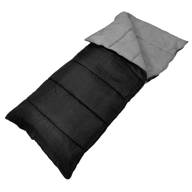 Wenzel Camper 40°F Sleeping Bag image number 1