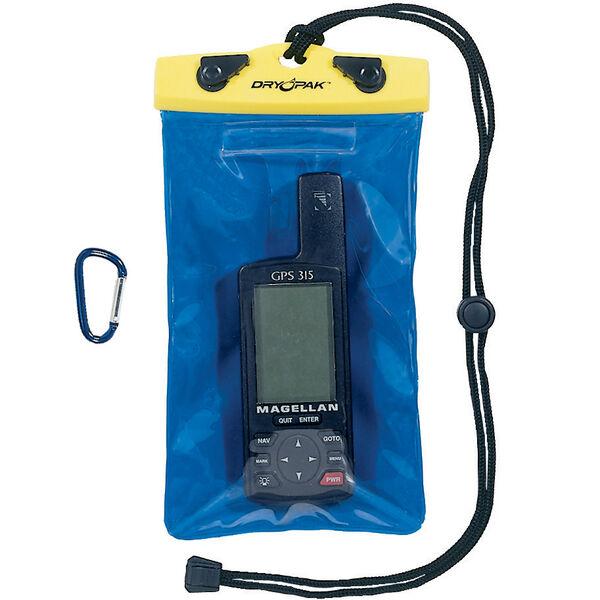"Dry Pak Floating Waterproof GPS/PDA/Gameboy Case, 5"" x 8"""
