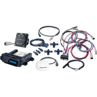 Lenco Auto Glide Boat Control Kit For Single Actuator Trim Tab System