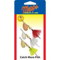 Mepps Aglia Plain Trout Kit 3-Pack 1/8 oz.