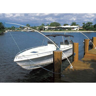Standard Mooring Whips, 29' to 33' Boats