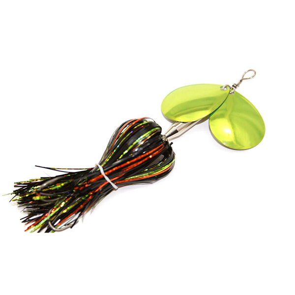 Musky Mayhem Micro Double