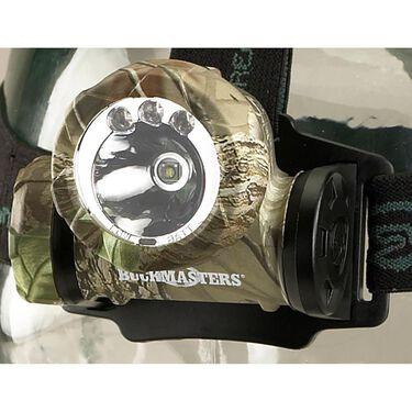 Streamlight Buckmasters Trident Headlamp