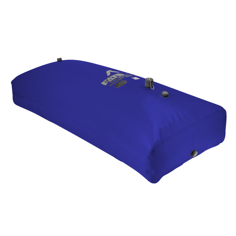 """Fly High Pro X Series Rear Seat Sac, 12"""" x 26"""" x 62"""", 650 lbs. image number 5"""