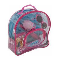Shakespeare Barbie Backpack Fishing Combo Kit