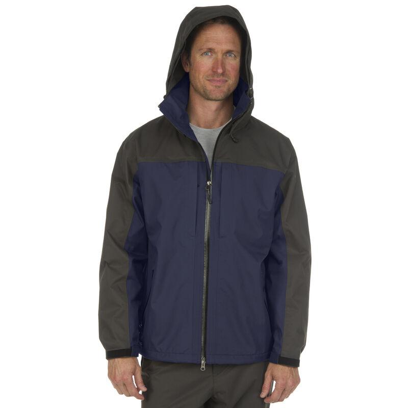 Ultimate Terrain Men's TecH2O Sheltered II Rain Jacket image number 14