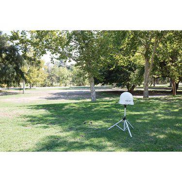 KING Tailgater 3 Automatic Satellite TV Antenna