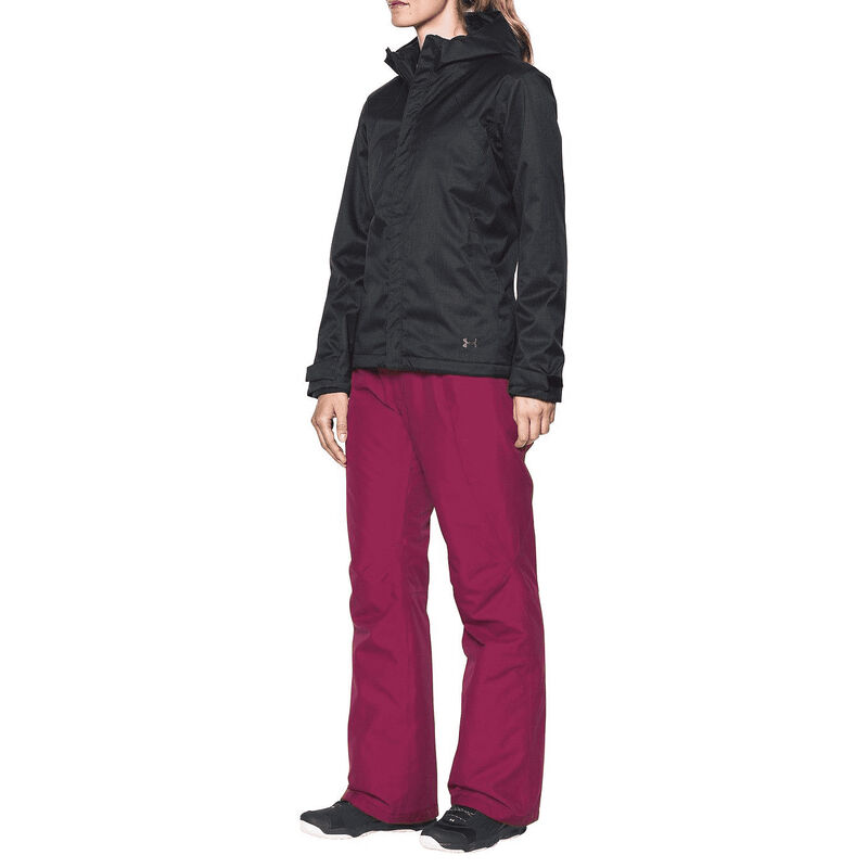 Under Armour Women's Sienna 3-In-1 Jacket image number 6