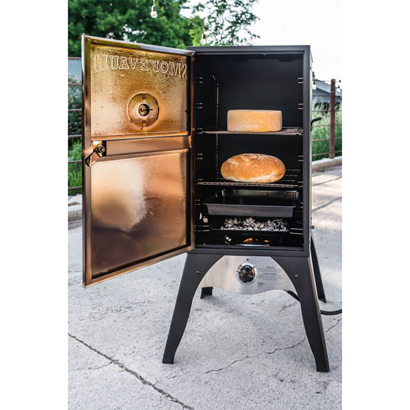"Camp Chef Smoke Vault, 18"" image number 4"