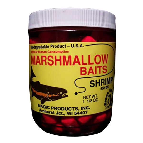 Magic Bait Mini Marshmallows